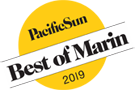 Best of Marin 2019 logo