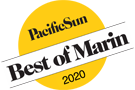 Best of Marin 2020 logo